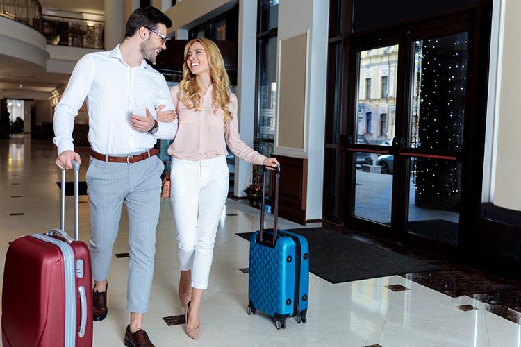 Dia dos Namorados na hotelaria: 9 dicas de promoções para esta data
