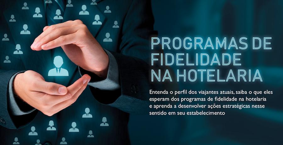 Programas de fidelidade na hotelaria