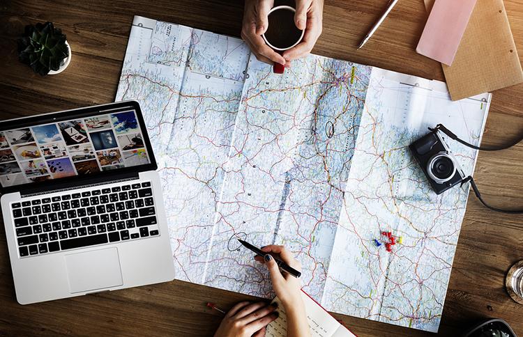 Como atrair e conquistar viajantes durante a fase de consideração de viagem