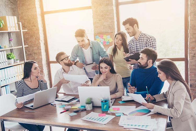 8 grandes benefícios das dinâmicas de grupo na gestão de pessoas