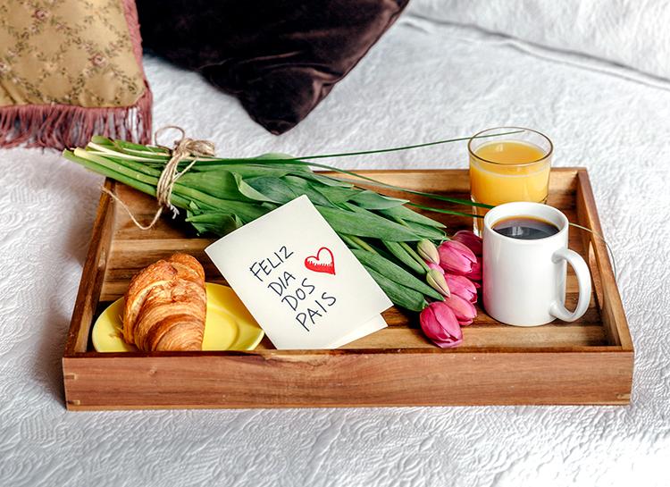 Como destacar seu hotel ou pousada no Dia dos Pais