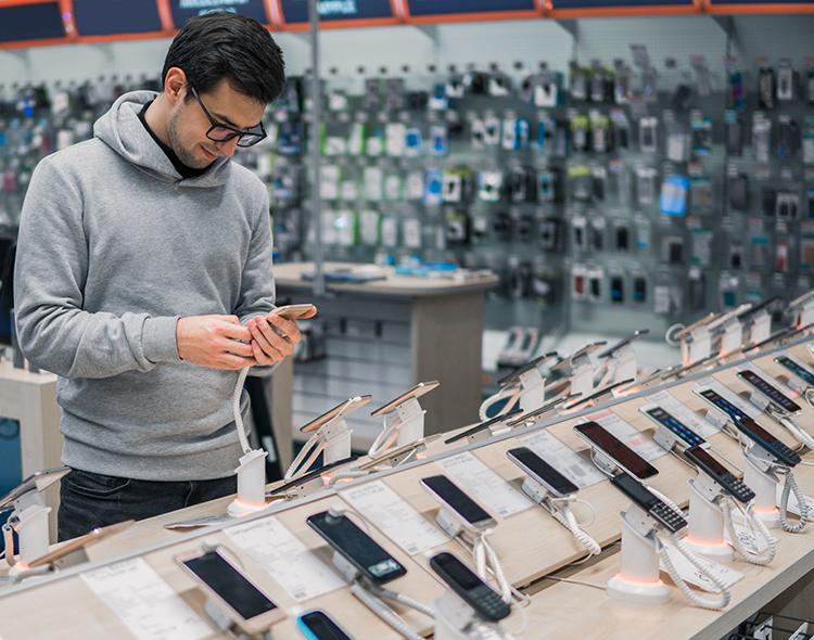 O merchandising e a experiência do cliente no varejo