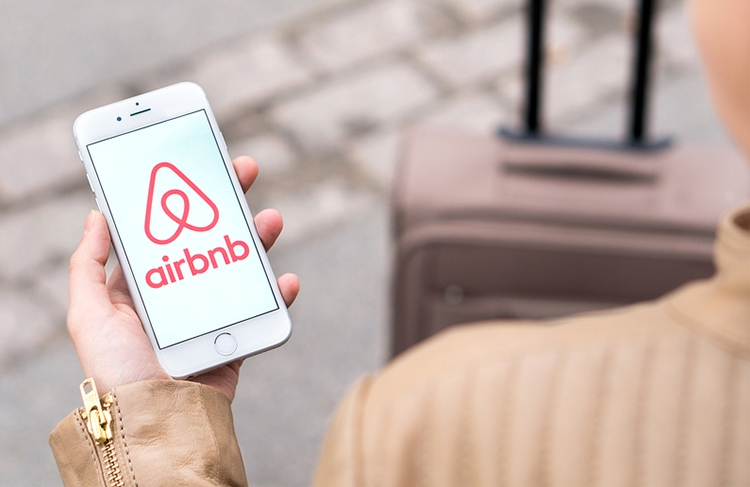 Impactos do Airbnb no mercado hoteleiro