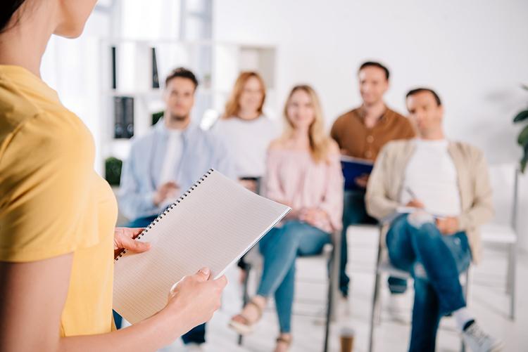 9 dicas para aplicar uma dinâmica de grupo eficaz