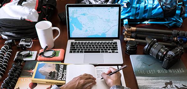 O que os viajantes querem (e o que não querem) no processo de pesquisa e reserva online