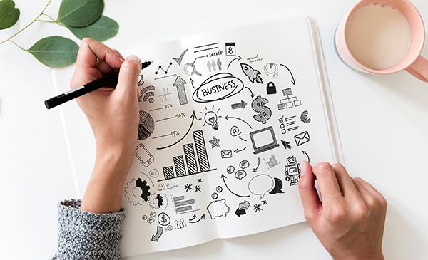 4 passos para criar um guia para organização da loja