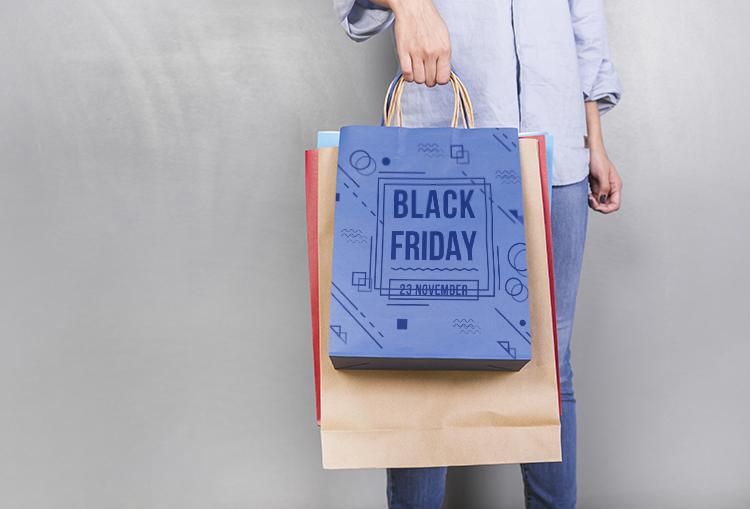 4 ideias para atrair e fidelizar clientes na Black Friday