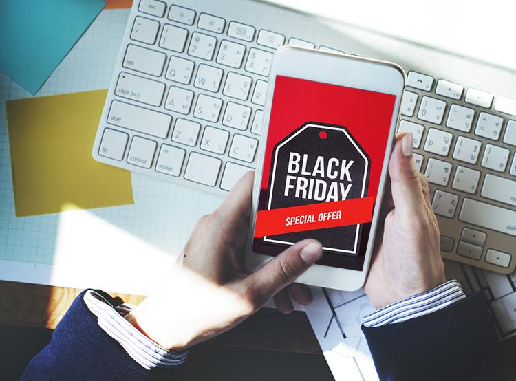 6 estratégias de e-mail marketing para vender mais na Black Friday
