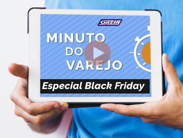 Playlist para a Black Friday: 4 vídeos com dicas para destacar sua loja nesta data