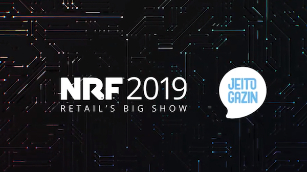 Websérie NRF 2019, episódio 3: Os 3 Cs da nova jornada do varejo