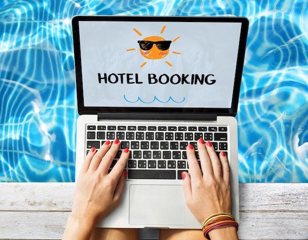 6 dicas para aumentar as reservas diretas no site do seu hotel ou pousada