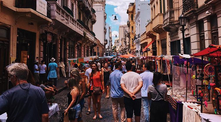 Dicas para atrair viajantes argentinos e brasileiros