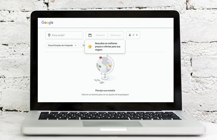 Google Hotel Search: como funciona a reserva de hotéis no Google e o que isso significa para o seu negócio.