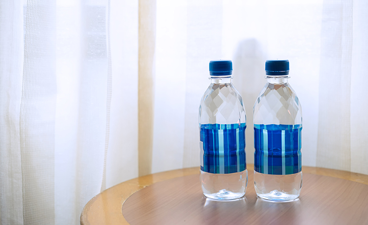 Uso de plástico na hotelaria – por que seu estabelecimento deveria se preocupar com essa questão