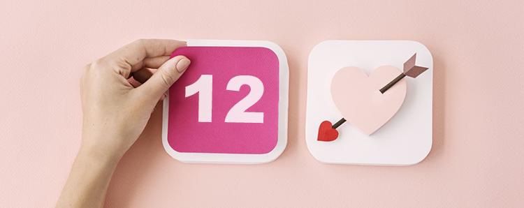 10 ideias de ações de marketing para o Dia dos Namorados