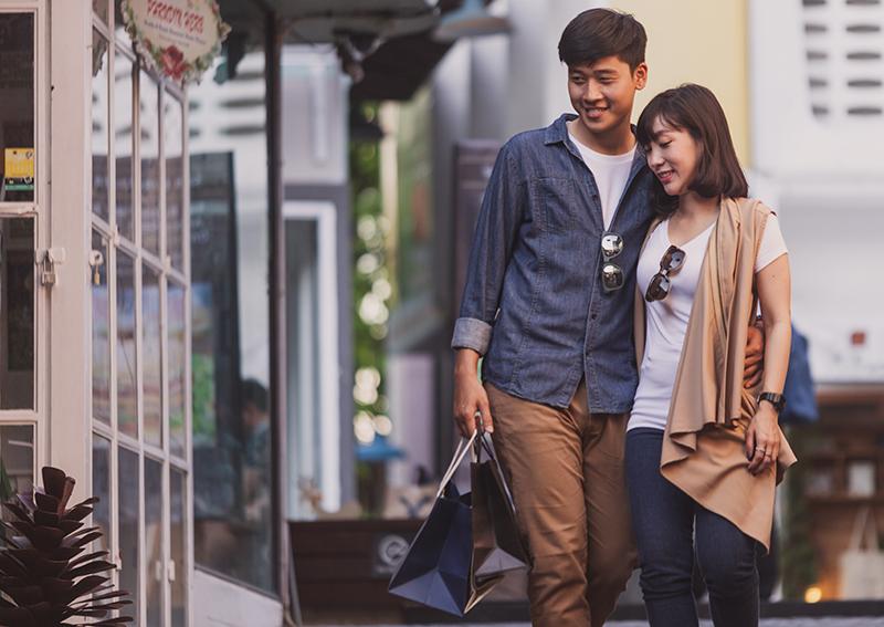 6 dicas de merchandising para o Dia dos Namorados