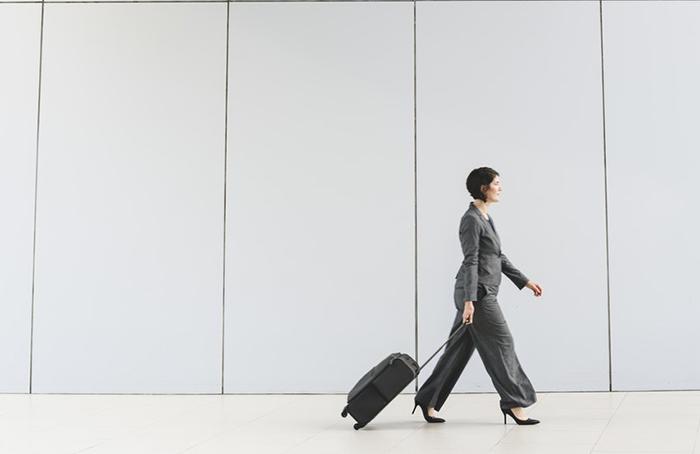 Como criar um programa de fidelidade para viajantes corporativos