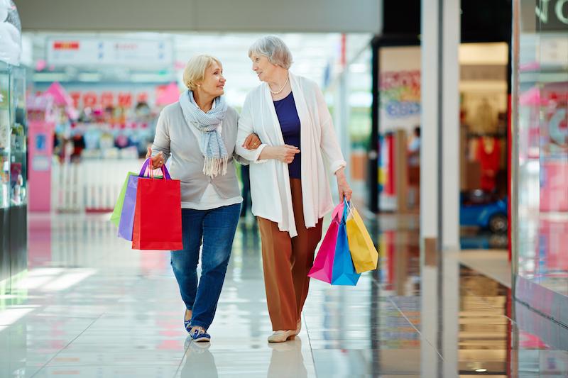 Baby boomers no varejo – como se preparar para atender esse público (e vender mais!)
