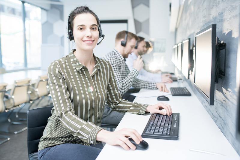 Como uma loja pode melhorar o seu atendimento ao cliente online?
