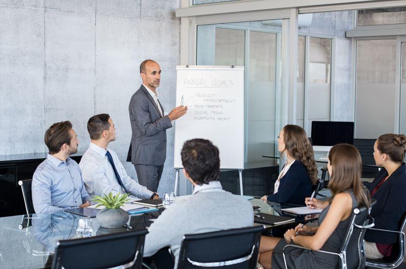 Descubra em qual perfil de gerente de vendas você se encaixa e saiba como liderar melhor sua equipe