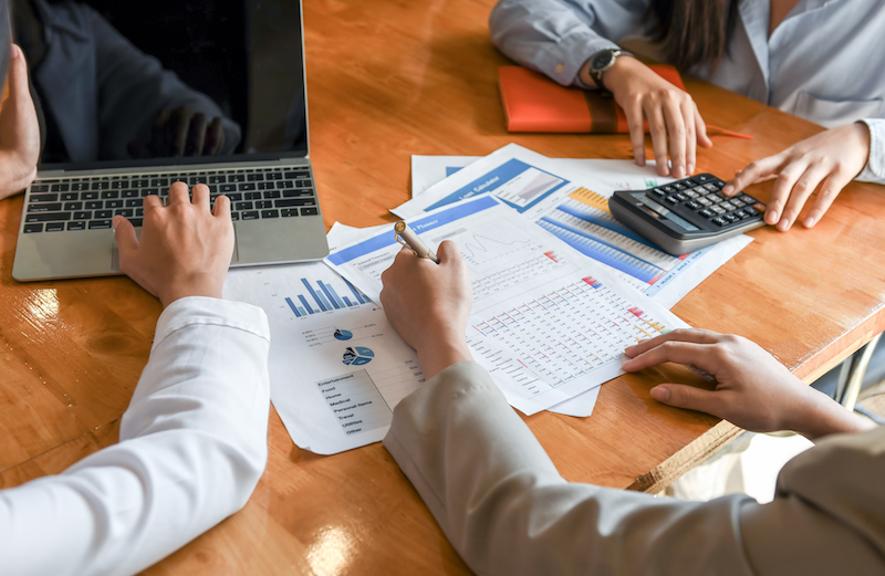 Maneiras práticas e efetivas para coletar dados dos clientes