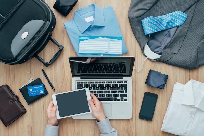 Futuro das viagens corporativas: o que você precisa saber para aproveitar o crescimento deste mercado