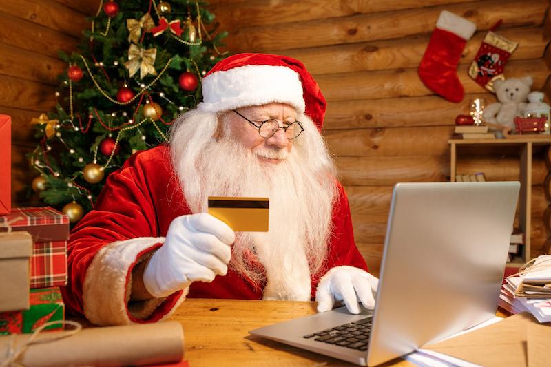 Como aproveitar as vendas de Natal no e-commerce para fidelizar clientes