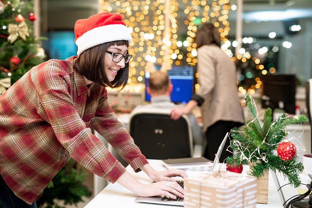Checklist para potencializar as vendas do seu e-commerce no Natal [infográfico]