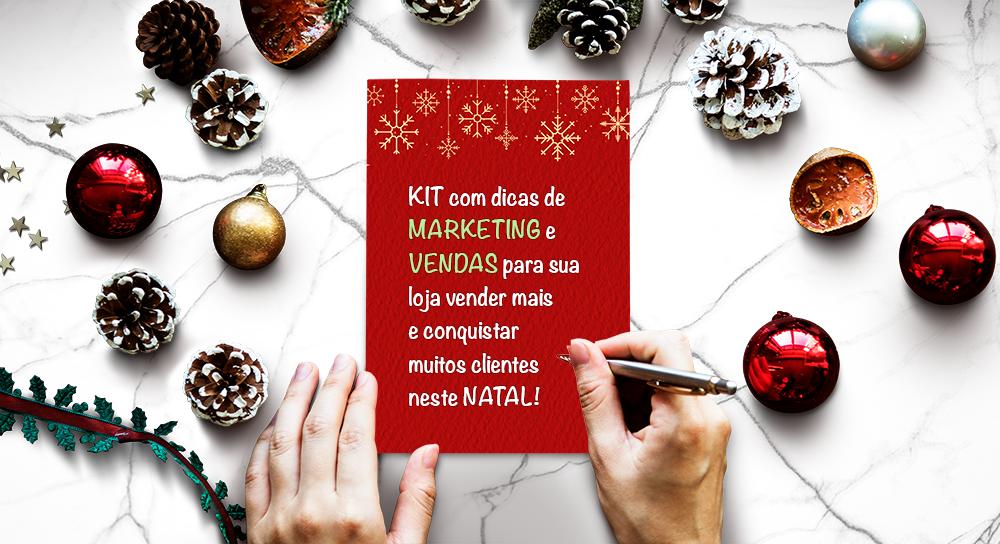 Dicas de marketing para destacar sua loja neste Natal!