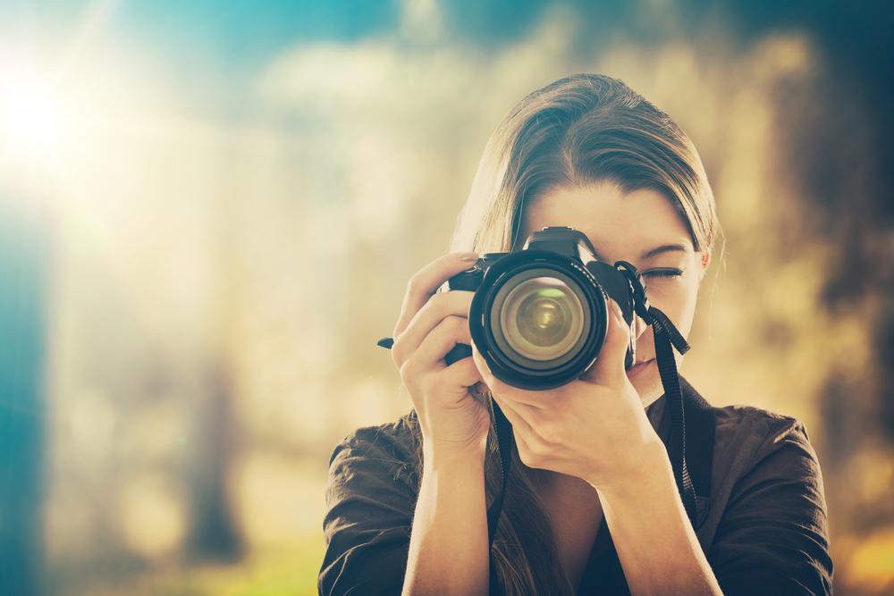 Qual a importância da fotografia para a sua empresa?