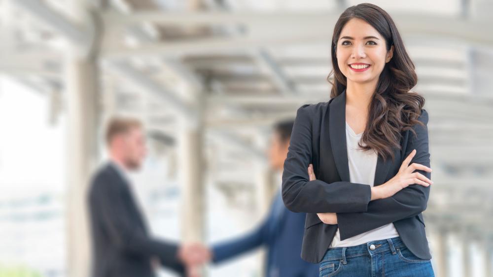 Dia da mulher: 3 ações para fazer na sua empresa