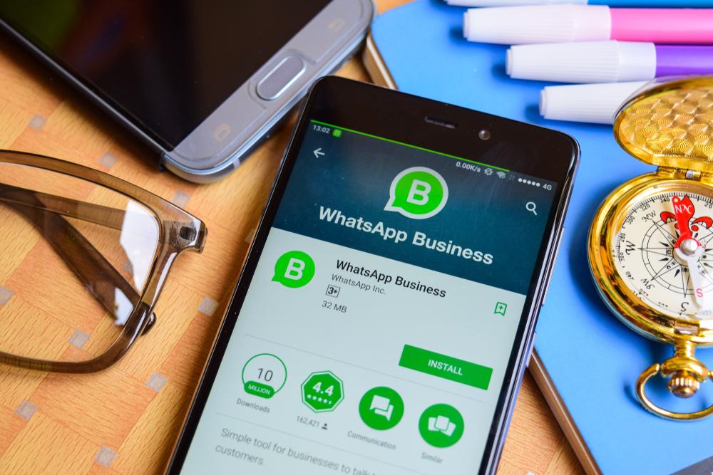 Aprenda aqui como utilizar o Whatsapp Business a favor da sua loja