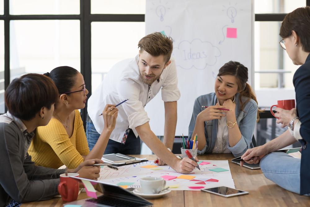 Veja 6 motivos para contratar uma agência de publicidade para sua empresa!