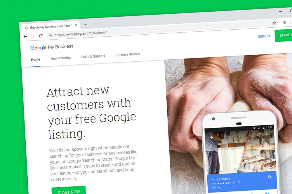 Saiba como cadastrar sua loja no Google Meu Negócio e destaque-se da concorrência
